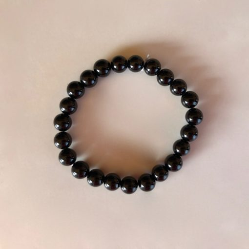 Black Tourmaline Bracelets - Protection Bracelet