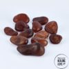 Red Carnelian - Confidence & Fertility Stone