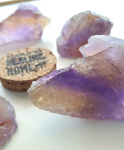 Ametrine Rough